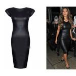 Kim| Style Midi Bodycon Dress